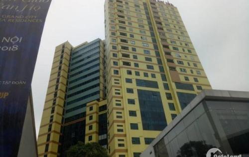 Cho thuê văn phòng tòa nhà TMC số 01 Lương Yên - Hai Bà Trưng - Hà Nội. 0915339116