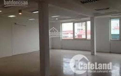 Cho thuê văn phòng 400m2 số 1 Lương Yên –Hai bà trưng giá 79 tr/tháng lh 0984250719