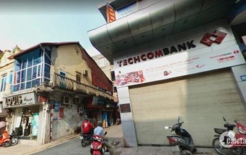 Cho thuê nhà mặt tiền 5,7M Bạch Mai, Quận Hai Bà Trưng