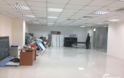 Cho thuê văn phòng tại Hoàng sâm Building, Bà Triệu