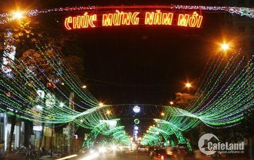 Cho thuê đất,MB VIP đường Lê Duẩn đ/d ĐH Đà Nẵng tuyệt vời cho kinh doanh.0983.750.220