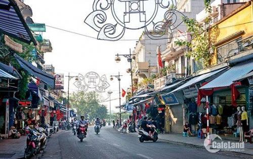 Cho thuê nhà mặt phố Gia Ngư, quận Hoàn Kiếm DT 80m, 3,5 tầng, MT 4m, Giá 80 triệu/tháng,