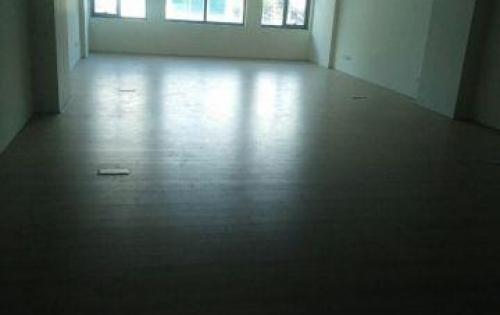 Cho thuê văn phòng Trần Quốc Toản diện tích 133m giá tốt