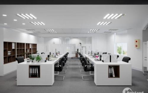 Tòa nhà văn phòng hạng C khu vực phố cổ hạ giá chưa tới 9 USD/m2 đã gồm phí dịch vụ