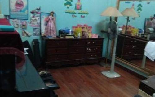 Nhà riêng 5 tầng 7 phòng ngủ làm chung cư mini tại Định Công, H.Mai, H.Nội
