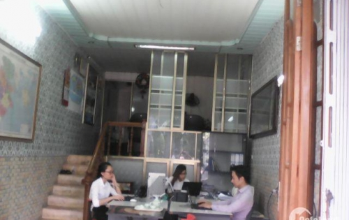Cho  thuê  nhà mặt tiền,Phạm Bá Trực, trung tâm hành chính TP Hải Phòng.Giá tốt