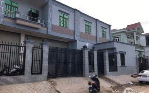 Cần cho thuê nhà xưởng có văn phòng  - Tại Xã Đa Phước, Huyện Bình Chánh, TP.HCM (Cách đường Nguyễn Văn Linh 3 km)  - Mặt tiền đường 7m  - Xe container 40