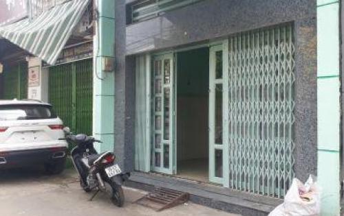 Cho thuê nhà nguyên căn  hẻm C5 đường Phạm Hùng, Bình Hưng, Bình Chánh.