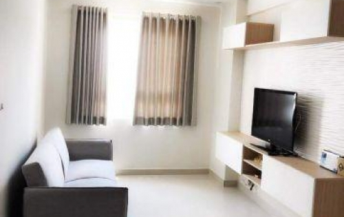 Cho thuê căn hộ chung cư Him Lam 6A, Khu Trung Sơn, Bình Chánh giá 8tr/th