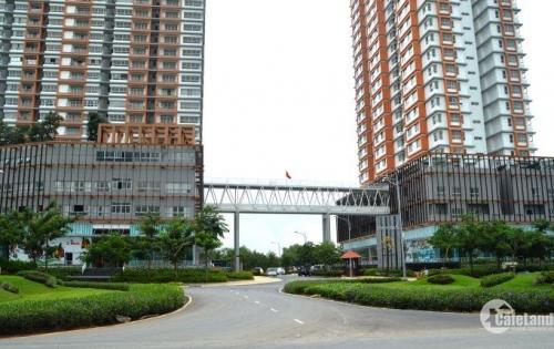 Cho thuê căn hộ cao cấp Dragon Hill 2-2PN+1WC/full nội thất-nhà đẹp-vào ở ngay