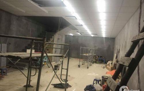 Cho thuê nhà riêng tại Giang Biên, Long Biên để ở hoặc làm văn phòng S: 100m2. Giá: 20tr/tháng