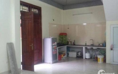 Cho thuê nhà riêng Giang Biên, mới ngõ ô tô 45m2x5T giá 7tr/th.