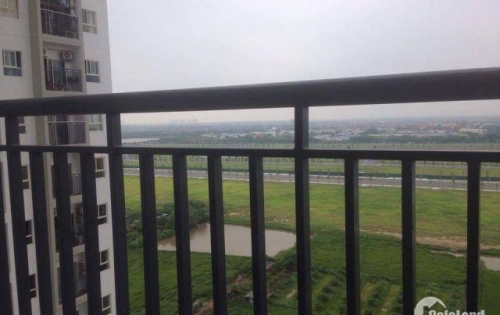 Cho thuê chung cư view đẹp nhất Eco Phúc Lợi, giá: 5 tr/tháng, LH 037.566.1839