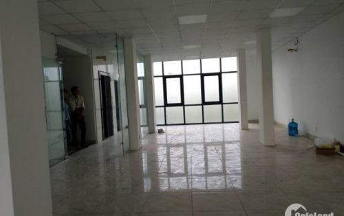 Cho thuê văn phòng ngay đường Trường Lâm.