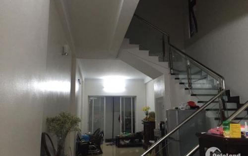 Cho thuê nhà riêng mặt đường Vũ Đức Thuận làm văn phòng, S:80m2, Giá 28tr/tháng, LH 0375661839