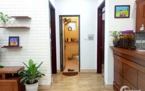 Cho thuê căn hộ full đồ khu đô thị Việt Hưng, Giá 6 triệu, LH 0375661839