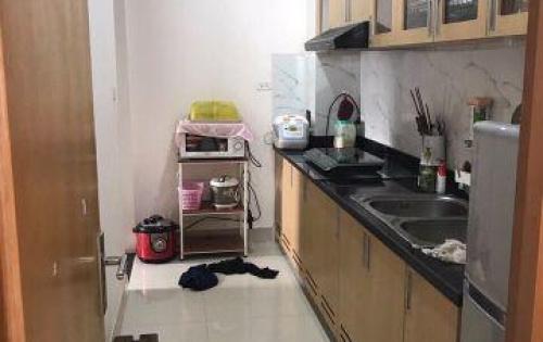 Cho thuê chung cư mới Himlam Thạch Bàn 62m2 5,5tr/th, Max đẹp 2PN, 1VS, LH: 0967688693