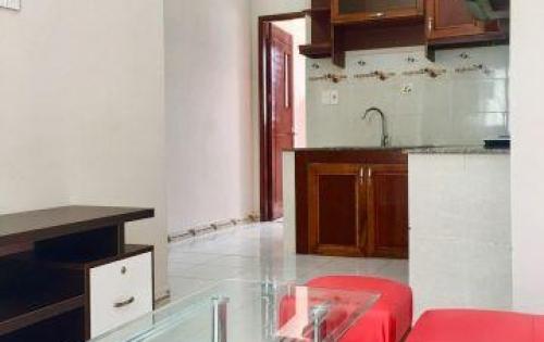 Cho thuê căn hộ 2 ngủ full nội thất giá cực rẻ chỉ 5,5tr/ th tại KĐT Việt Hưng, Long Biên