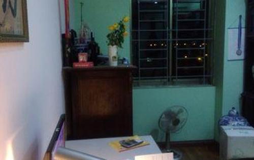 Cho thuê siêu phẩm chung cư 3 đầy đủ nội thất nhà 2 ban công cực thoáng mát tại KĐT Việt Hưng
