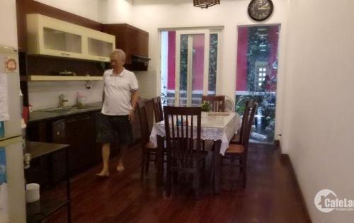 Cho thuê nhà riêng cạnh Aeon Mall Long Biên.