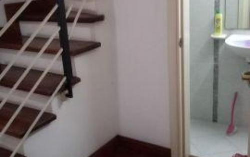 Cho thuê nhà ngay cầu Vĩnh Tuy, Long Biên.