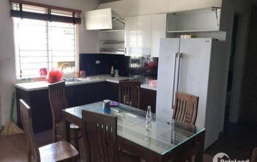 Cho thuê căn hộ chung cư khu đô thị Việt Hưng. S: 75m. Giá: 6 triệu/ tháng.Lh: 0984.373.362
