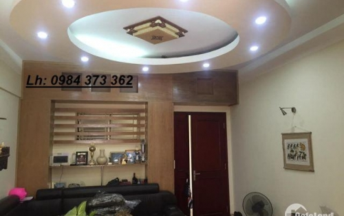 Cho thuê căn hộ chung cư full đồ KĐT Việt Hưng, Long Biên. 75m. Giá: 6 tr/ th.Lh: 0984.373.362