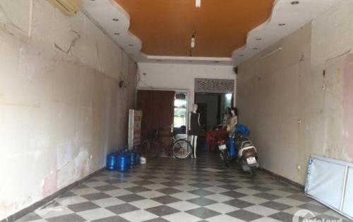 Cho thuê nhà nguyên căn mặt đường Nguyễn Văn Cừ,vị trí đẹp,Giá 20tr/tháng,LH:0375661839