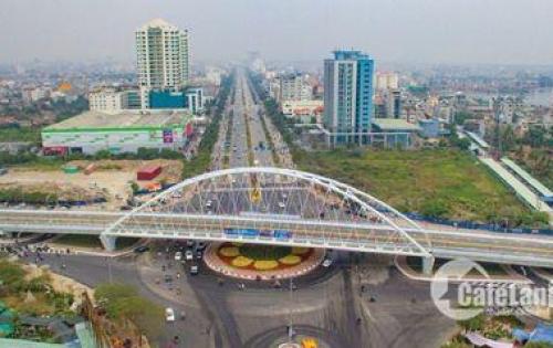 Mặt bằng đẹp cần cho thuê tuyến 1 Lê Hồng Phong ( 17x 35)m, phù hợp nhiều ngành nghề.
