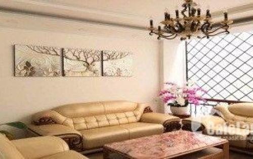 Cho thuê nhà 4 tầng đường Dã Tượng, Nha Trang, chỉ 35tr/tháng