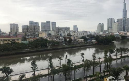 Cho Thuê Căn Hộ 2 PN Vinhomes Golden River Bason Q.1, View Landmark 81, Giá 26,5 triệu/tháng