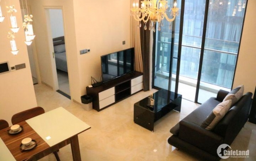 Cho thuê căn hộ cao cấp Vinhome Golden River (AQUA2)