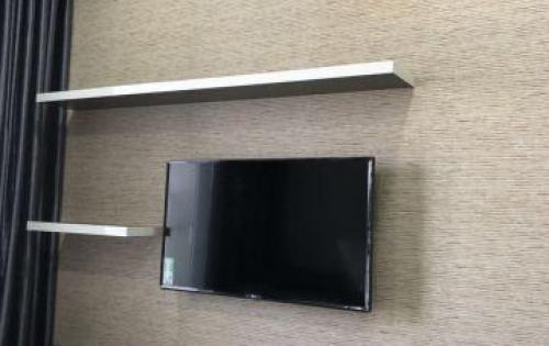 Cho thuê chung cư Xi Grand Court Q10 , 2 phòng ngủ , full nội thất , giá 18tr/th