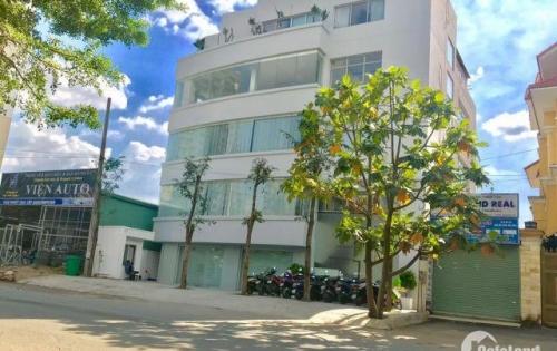 Cho thuê văn phòng góc đường Nguyễn Văn Hưởng, Thảo Điền, Q2 gần các chưng cư cao cấp lớn