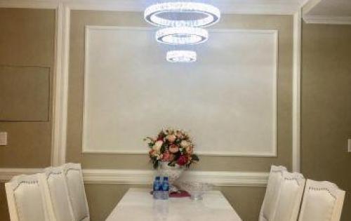 Cho thuê căn hộ Léman Q 3 - 2PN-75m2, full nội thất giá 30 tr/tháng- LH 0939.229.329