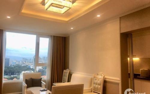 Chỉ 35tr/tháng có ngay căn hộ sang trong Leman Luxury Quận 3-2PN – LH 0939.229.329