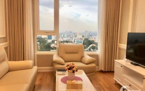 Căn hộ cho thuê full nội thất vào ở ngay Q.3 giá 35tr/tháng – LH 0939.229.329
