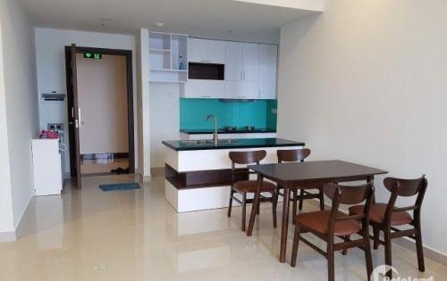Cho thuê căn hộ 2 phòng ngủ đầy đủ nội thất The Tresor Quận 4