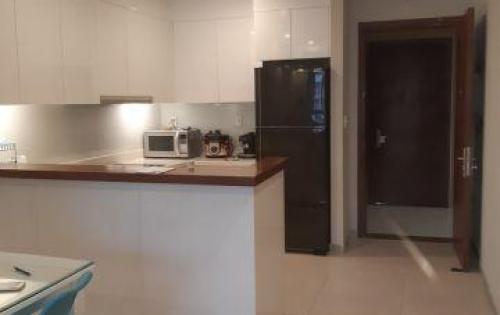 Chính chủ cho thuê căn hộ Goldview lầu 17  làm văn phòng , giá 18tr/tháng . Lh 0933890328