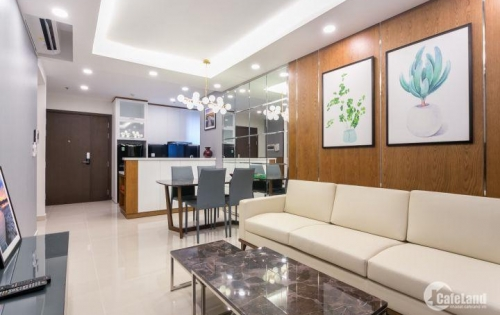 Cho thuê căn hộ và Officetel Bến Văn Đồn Q4 Full nội thất giá 14 triệu/tháng LH 0977208007
