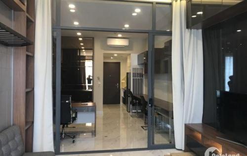 Cho thuê Officetel River Gate Bến Văn Đồn Q4 Full nội thất giá chỉ từ 12 triệu/tháng LH 0977208007