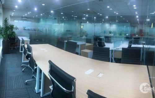 Văn phòng cho thuê trọn gói - full dịch vụ