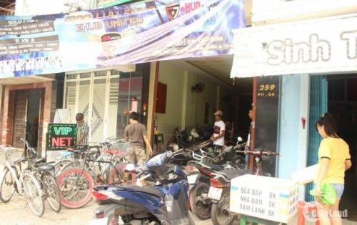 Chính chủ cần cho thuê MB tiện kinh doanh đường Nguyễn Văn Luông, P.11