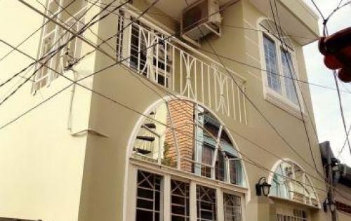 Cho thuê Nhà nguyên căn hẻm 3m Lâm Văn Bền, Tân  Quy, Quận 7