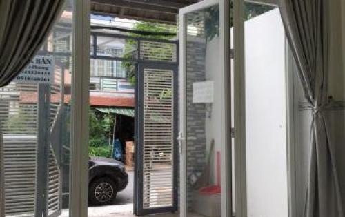 Cho thuê Nhà 2 lầu mới đẹp MT đường 23 Tân Quy Q7 (gần chợ Tân Quy).