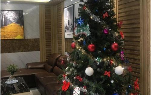 Căn hộ chung cư mới xây Full nội thất Q4-Q7