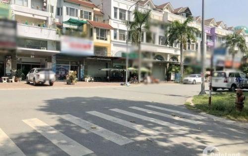 Cho thuê nhà nguyên căn mặt tiền Trần Trọng Cung quận 7.