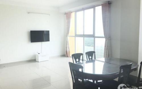 Cho thuê Belleza 105m2: 3PN + 2WC, nội thất đầy đủ, view sông Phú Mỹ Hưng ở ngay 10tr 0931442346