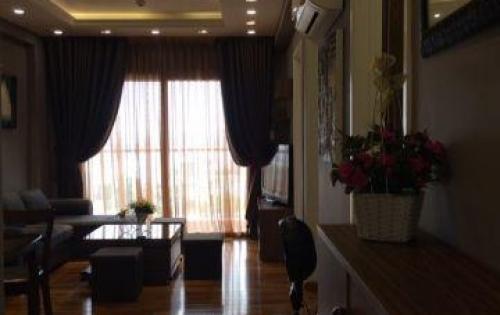 Cho thuê Luxcity giá rẻ, đường Huỳnh Tấn Phát, Quận 7