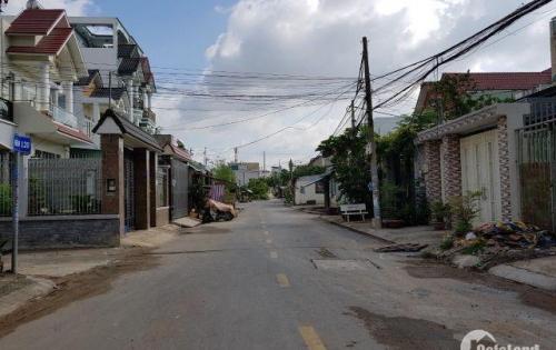 Cho thuê nhà mới đẹp, 60m2, Lã Xuân Oai, P.TNPA, Q9, gần Khu Samsung.